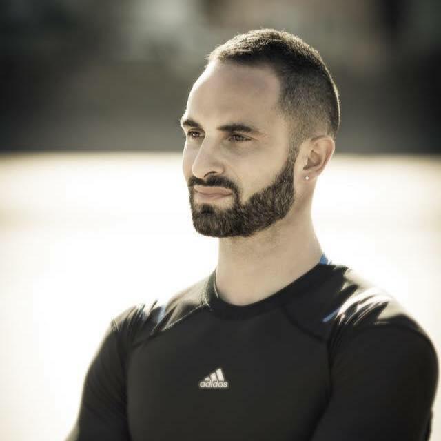 David Montois - Coach Sportif - Saint-Malo