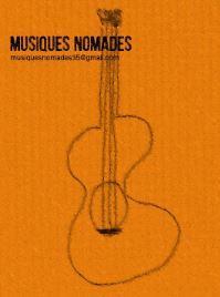 Stage Musiques Nomades - Cancale - 26au31juil2021