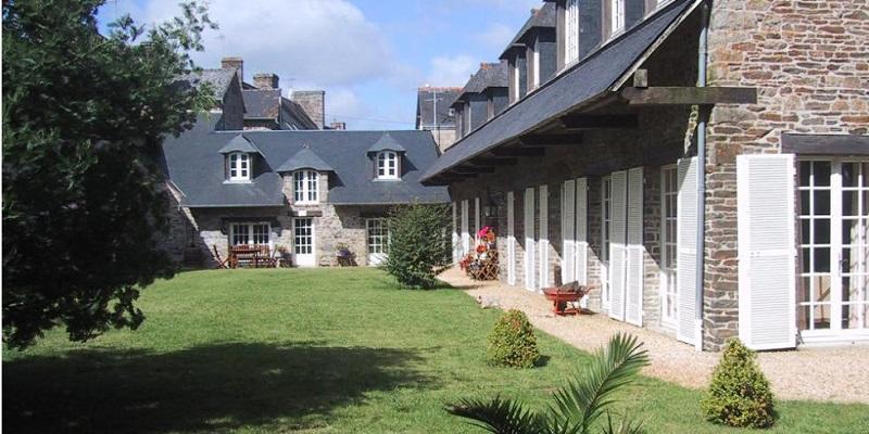 Tibugalé - Dol de Bretagne