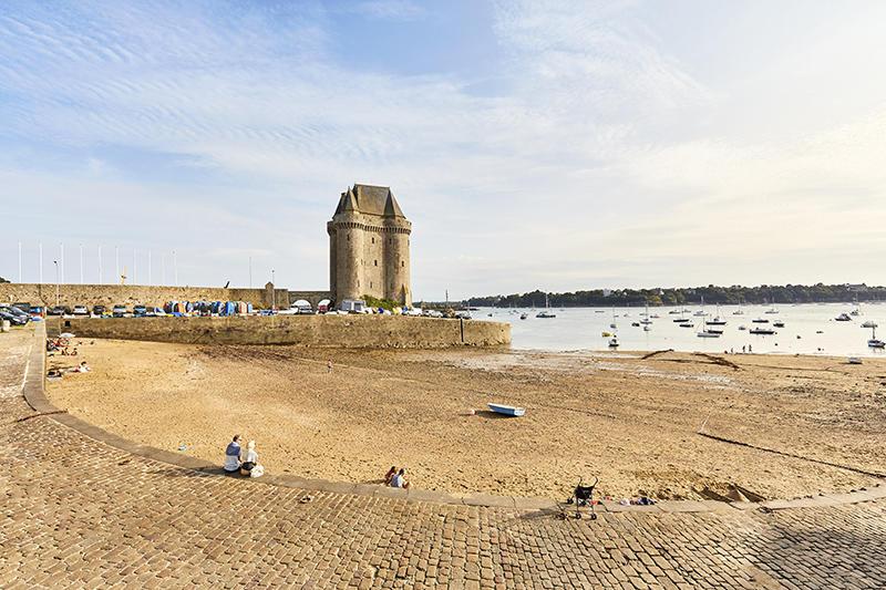 Anse Saint-Père - Saint-Malo