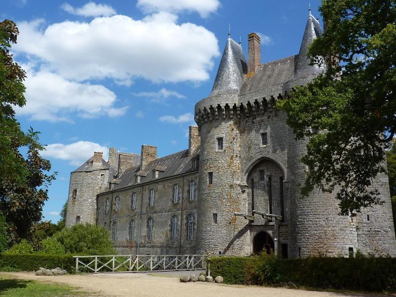 ©N Biard SMBMSM Château de Montmuran