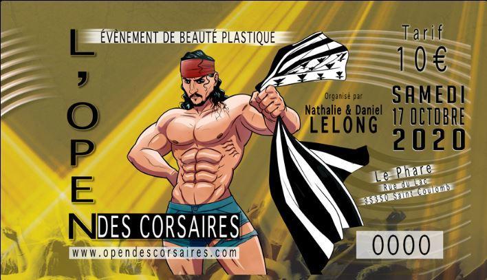 ©Open des Corsaires