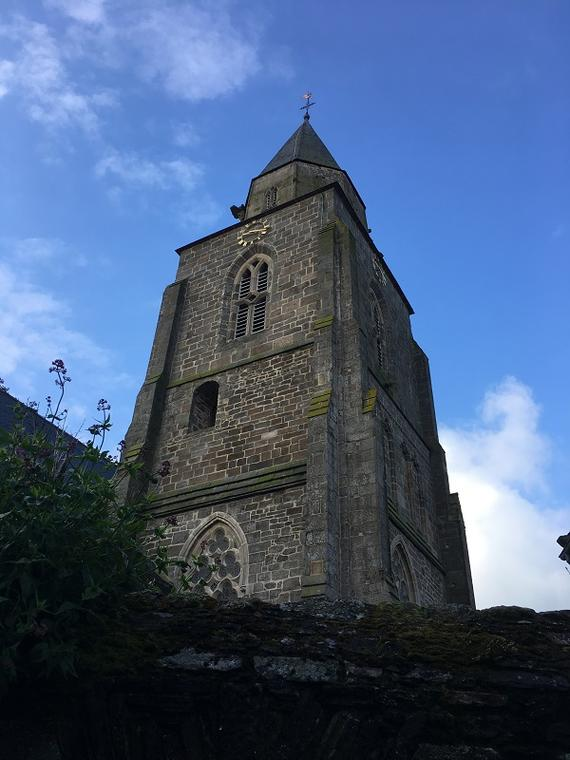 Église Saint-Suliac