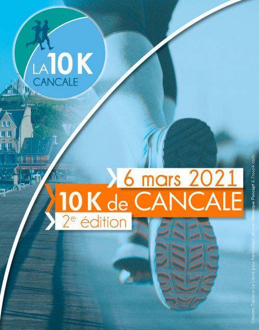 10k cancale mars21