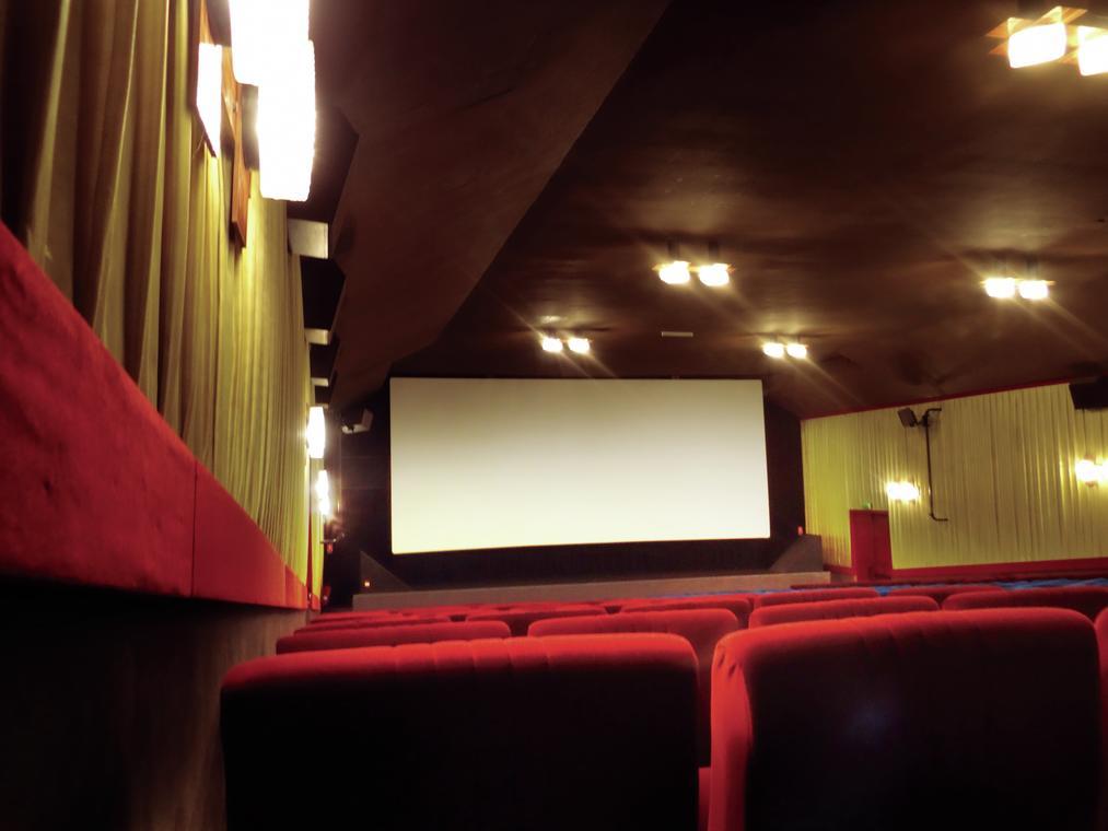 cinéma Victoria