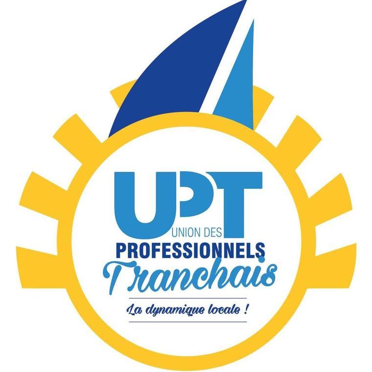 logo UPT