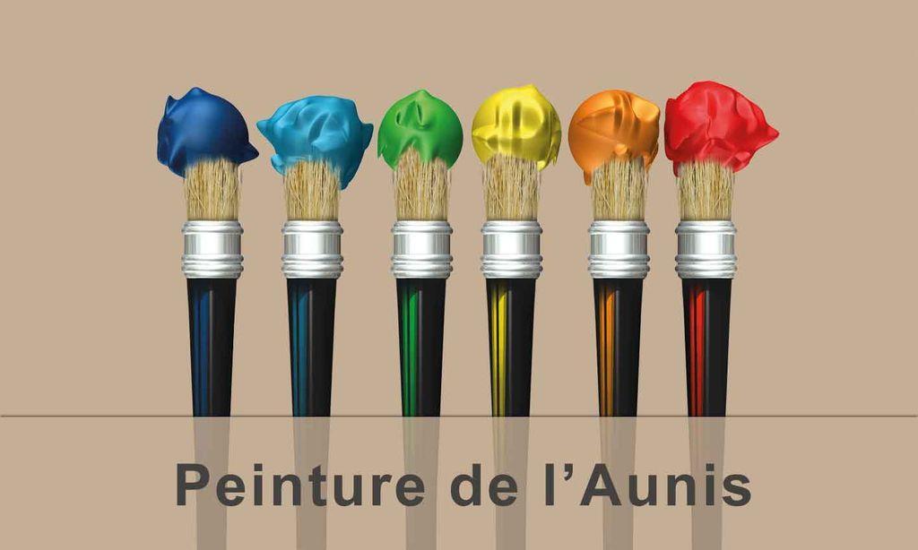 peinture de l'aunis