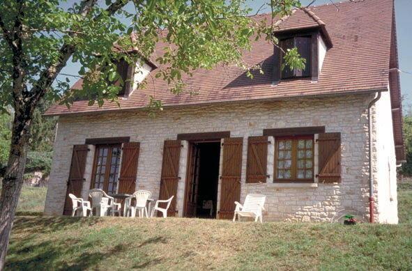 Maison M. Peyrot-Souillac-extérieur