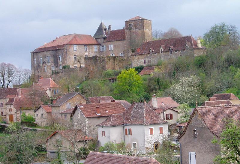 Château de Béduer