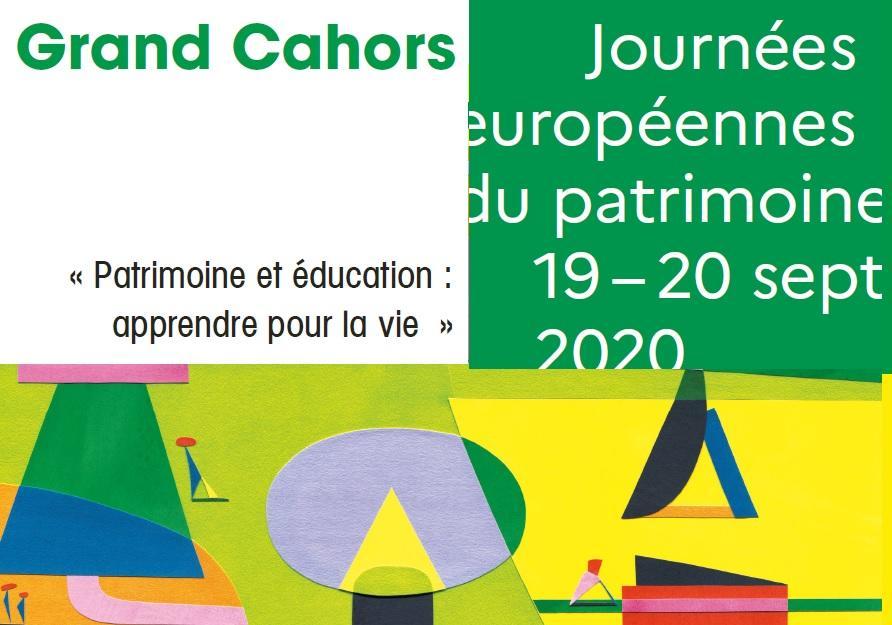 @JEP Grand Cahors