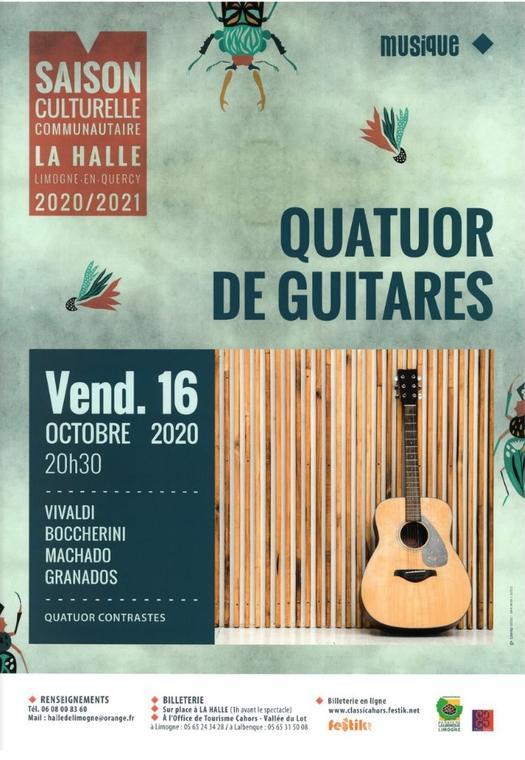 @La Halle 16-10