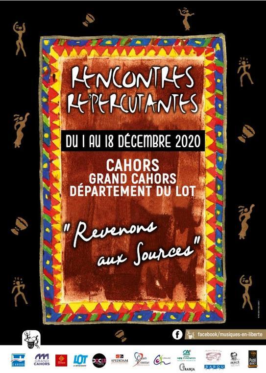 @Rencontres Répercutantes