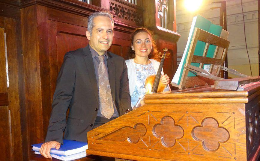 020521-Natacha Triadou et Marc Chiron - Crédit Suzanne--lesmusicalesducausse