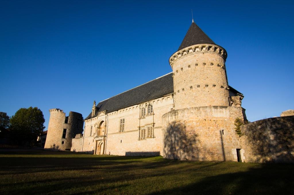 04-Assier - château- Lot Tourisme-Cyril Novello