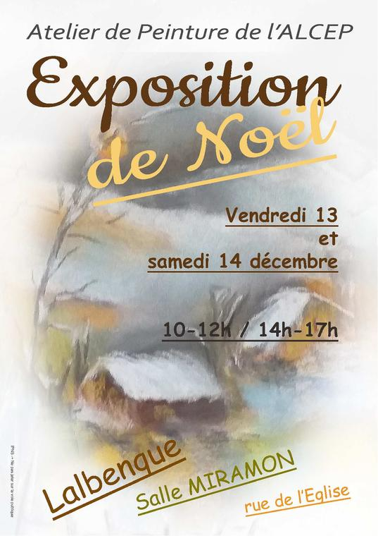 1 affiche expo Noël 2019 A4-page-001