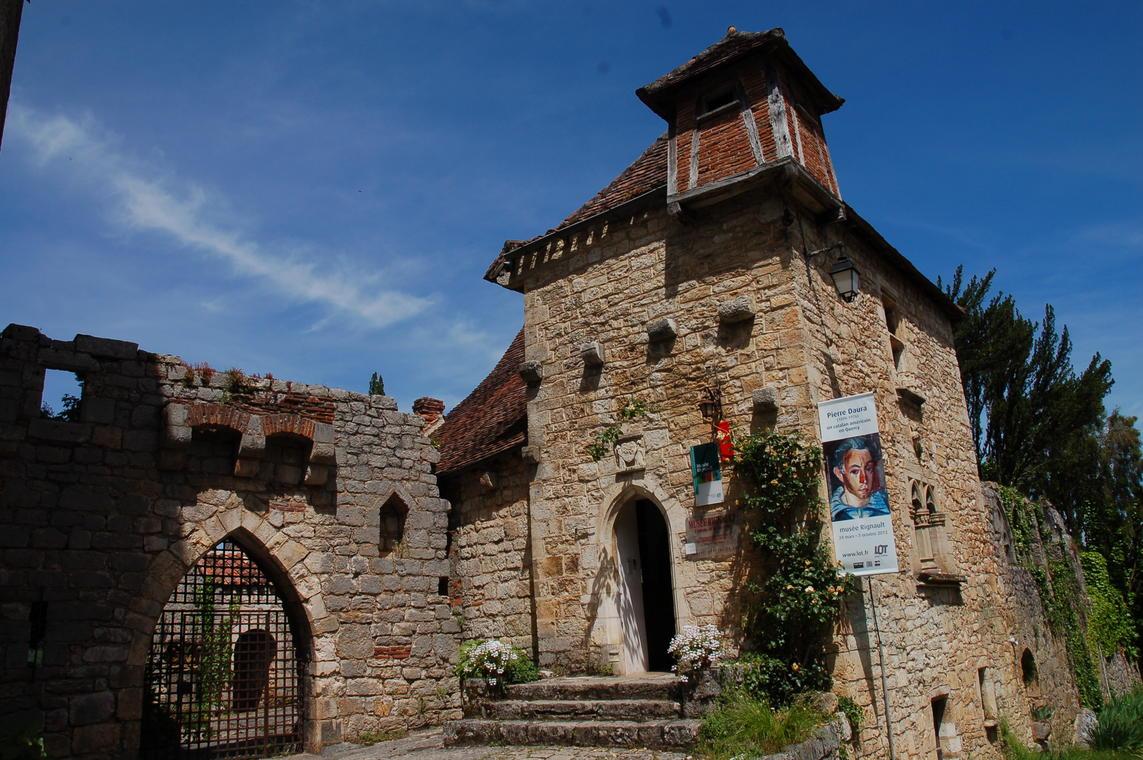 120531-Musée Rignault11©V.SEGUIN-OT Cahors-St Cirq Lapopie