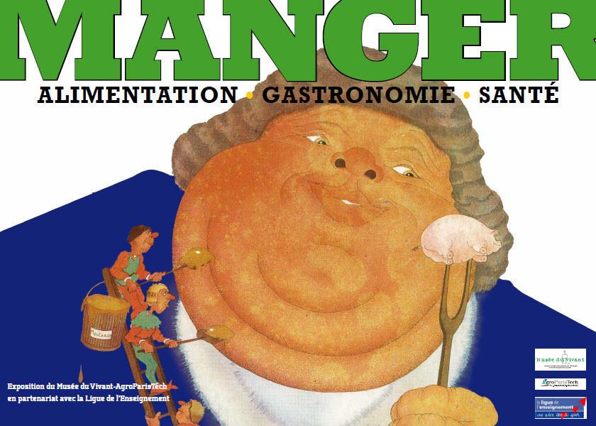 15-Exposition Manger