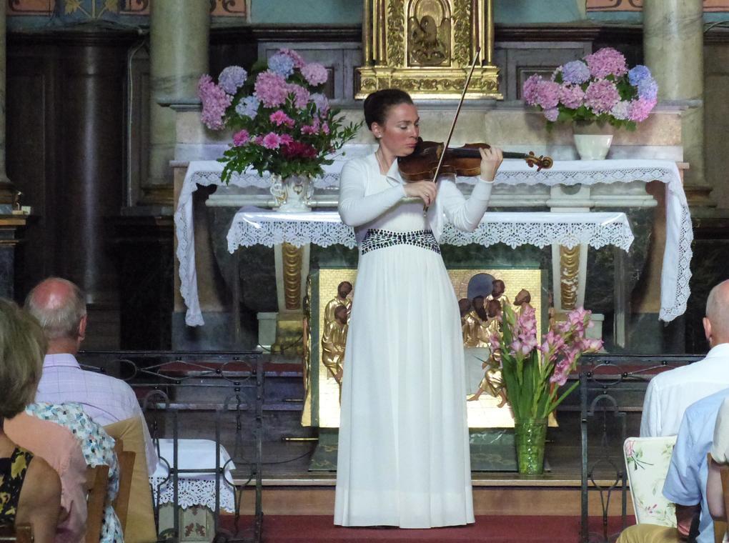 170721-Concert Natacha Triadou-assocition saint martin de vayrac