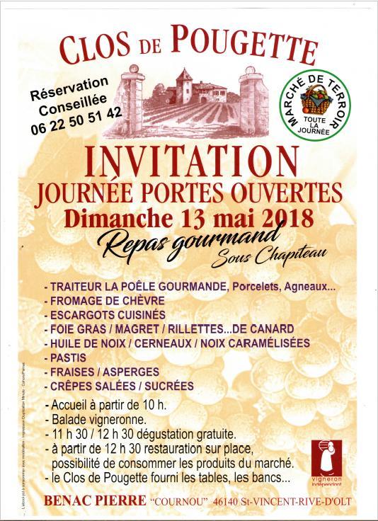 180513_Portes ouvertes Clos de Pougette ©Clos de Pougette