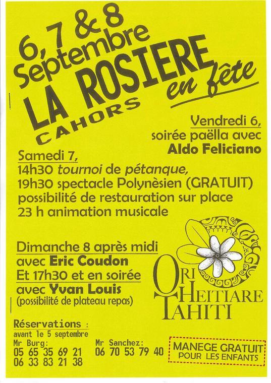 19.09.08 Fête La Rozière