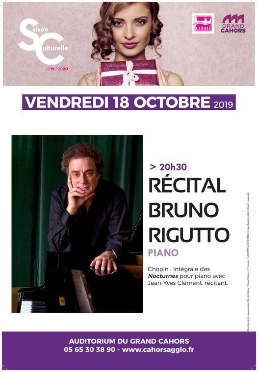 19.10.18 Récital Auditorium