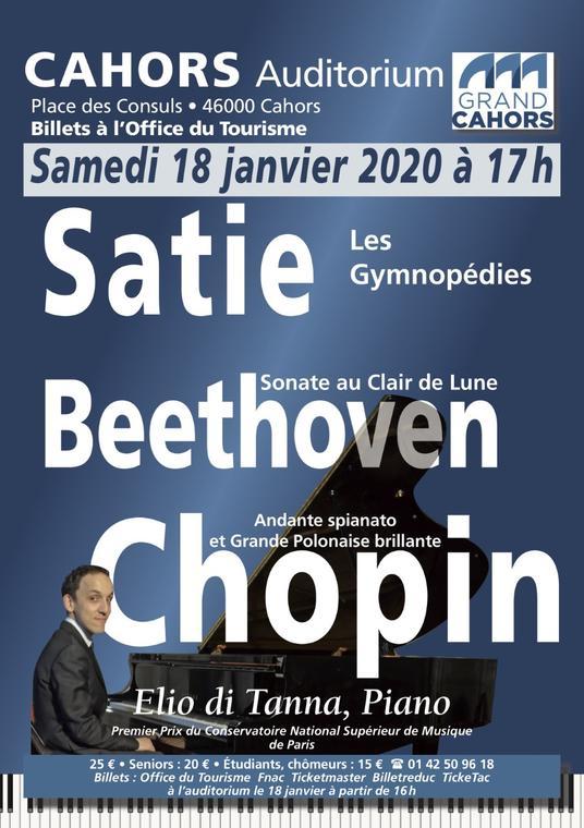 20.01.18 Concert classique Cahors