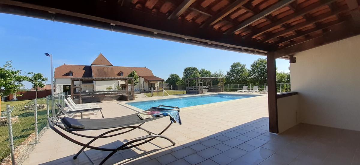 zwembad - piscine
