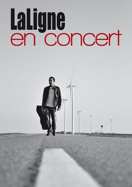 Affiche Sébastien Laligne OK