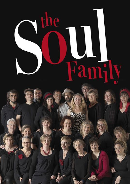 Concert The Soul Family
