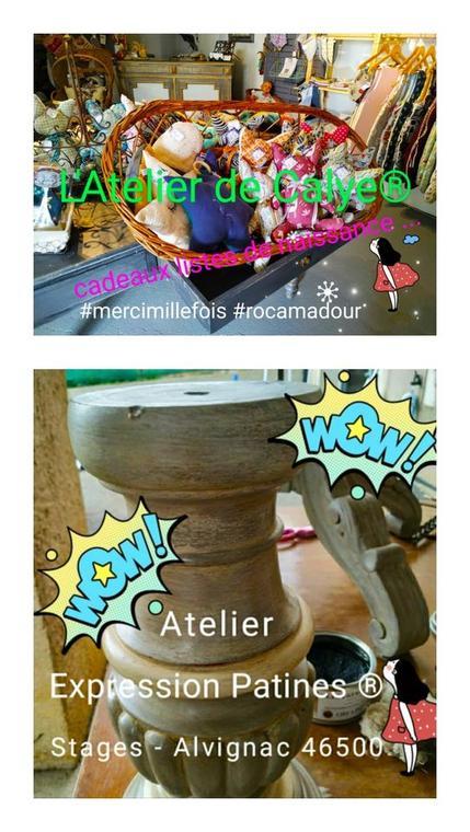 Atelier Calye
