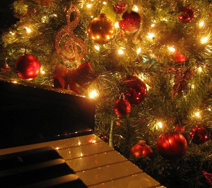 Audition de Noël École de Musique