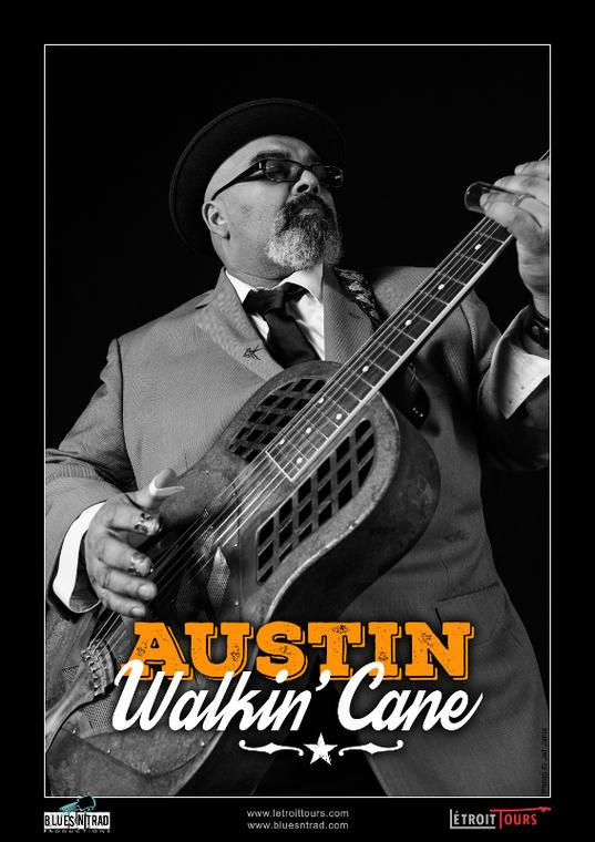 Austin-W