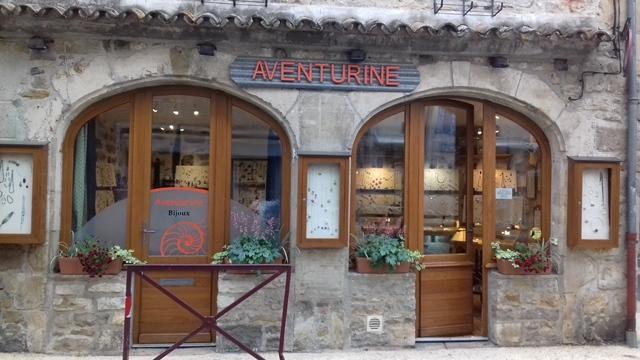 Aventurine Saint Céré