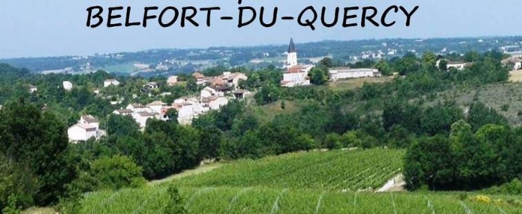 Belfort du Quercy