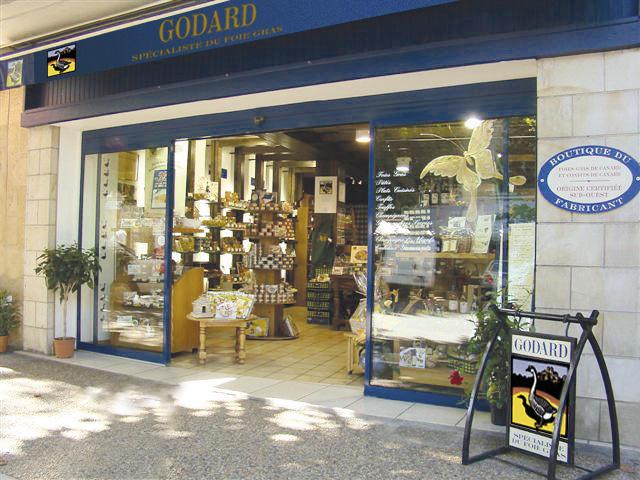 Boutique Godard Gourdon