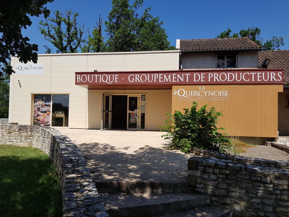 La Quercynoise - Boutique de Gramat