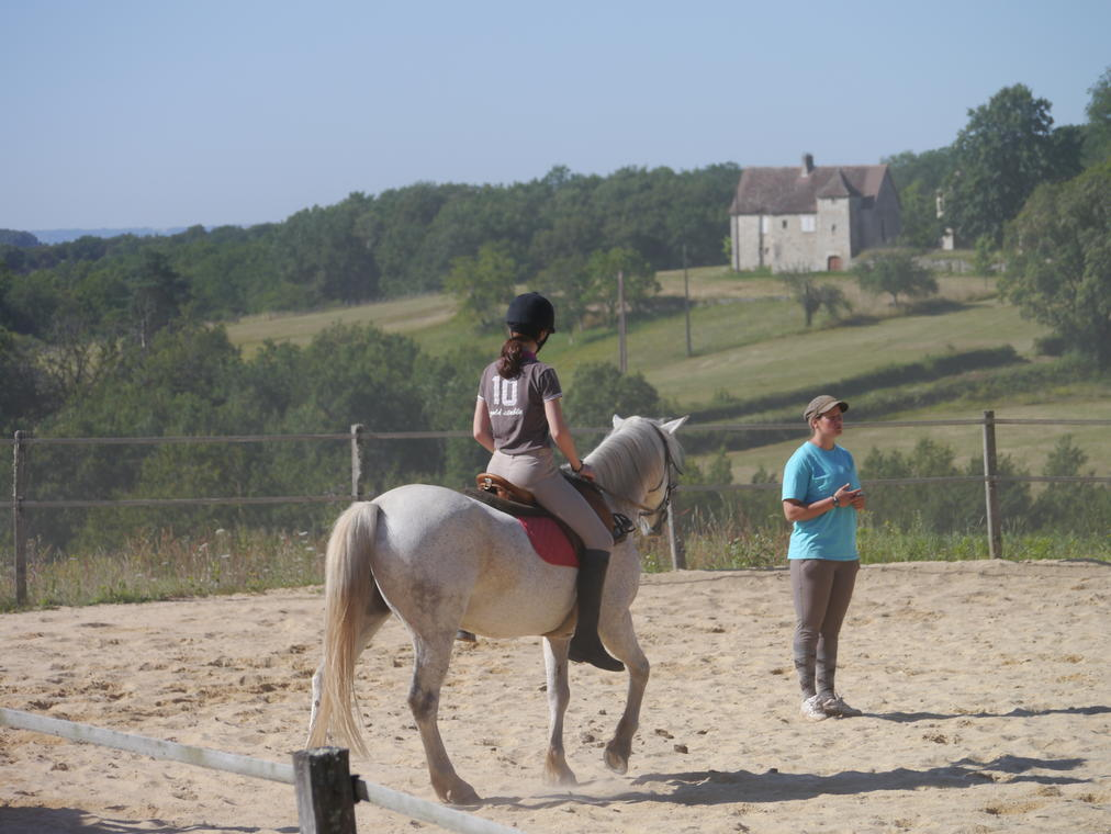 Centre Equestre Grand Lac Martel