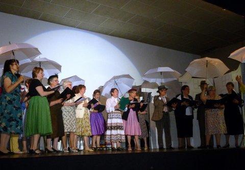 Chorale Arpege