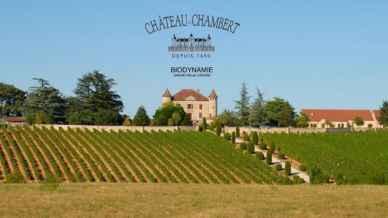 Château Chambert