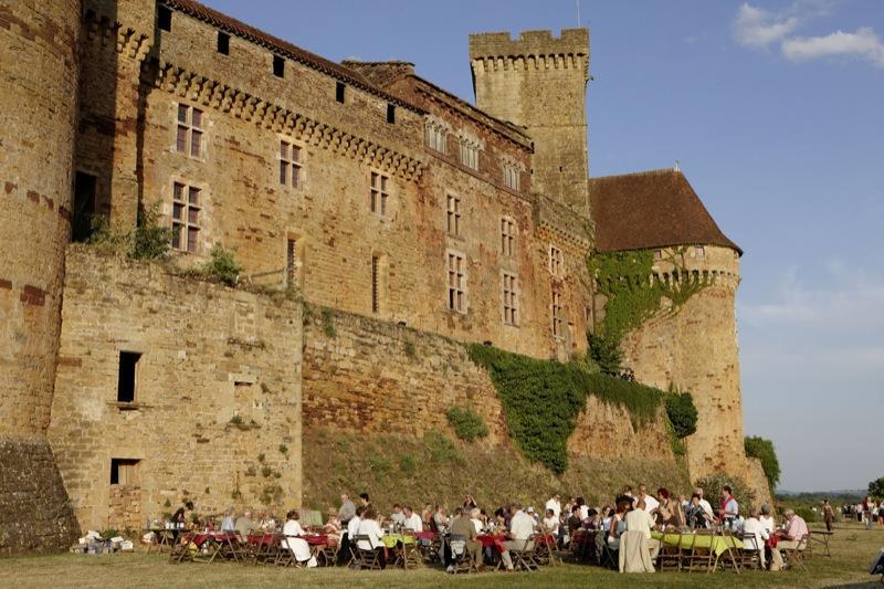 Festival Saint Céré Ambiance