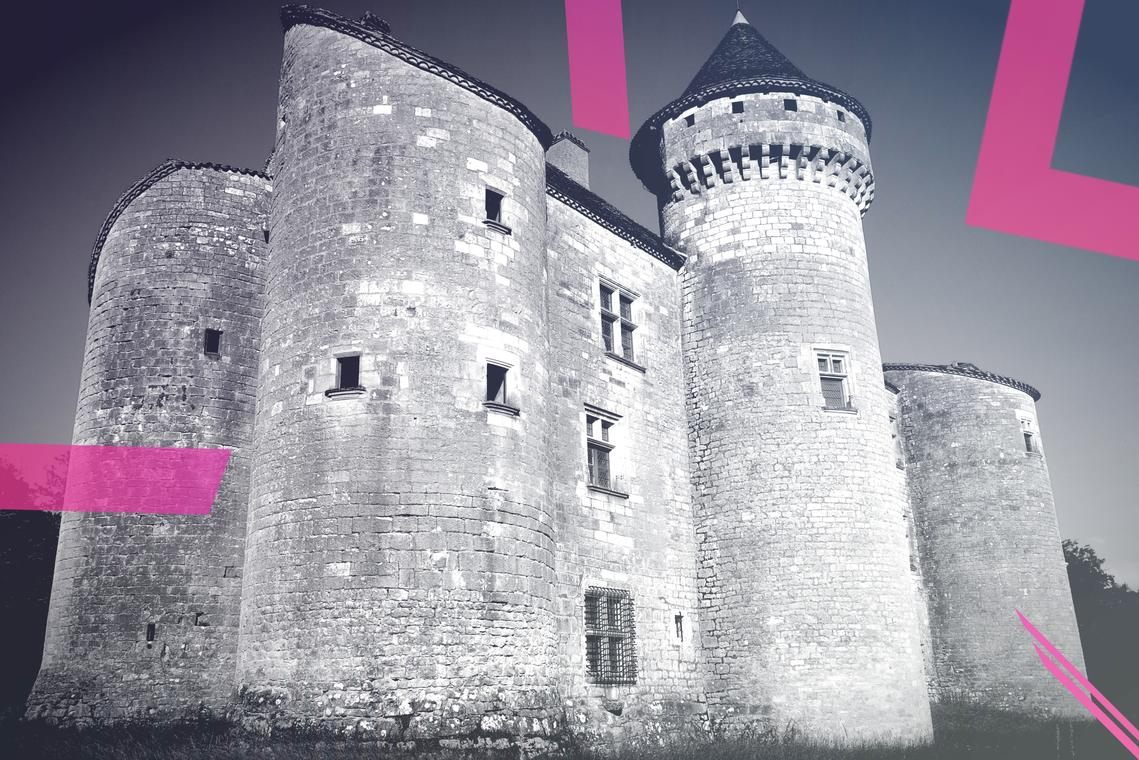 Château de Vaillac