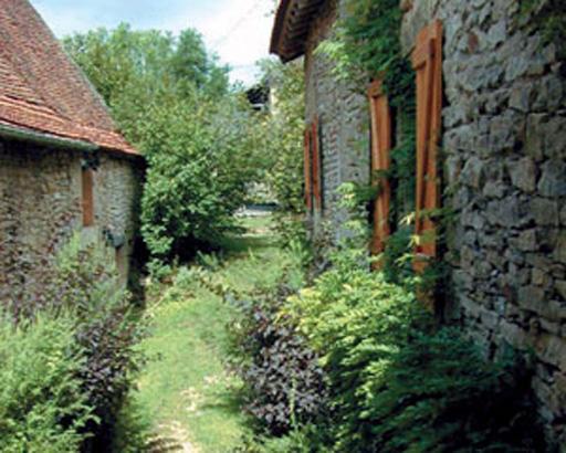 Chambre d'hôtes à Lunan - Lazarus