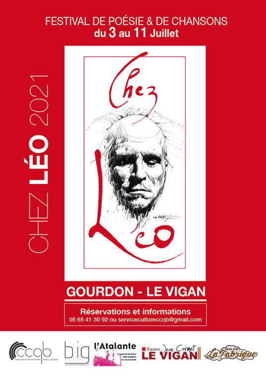 Chez Léo 2021