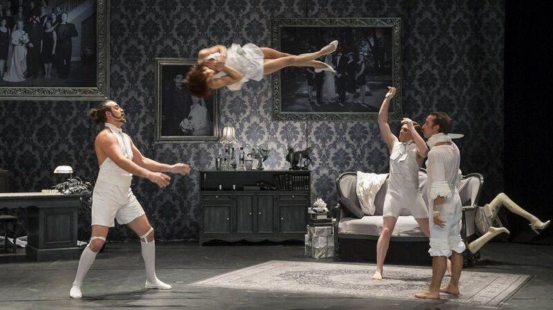 Cirque Le Roux 1
