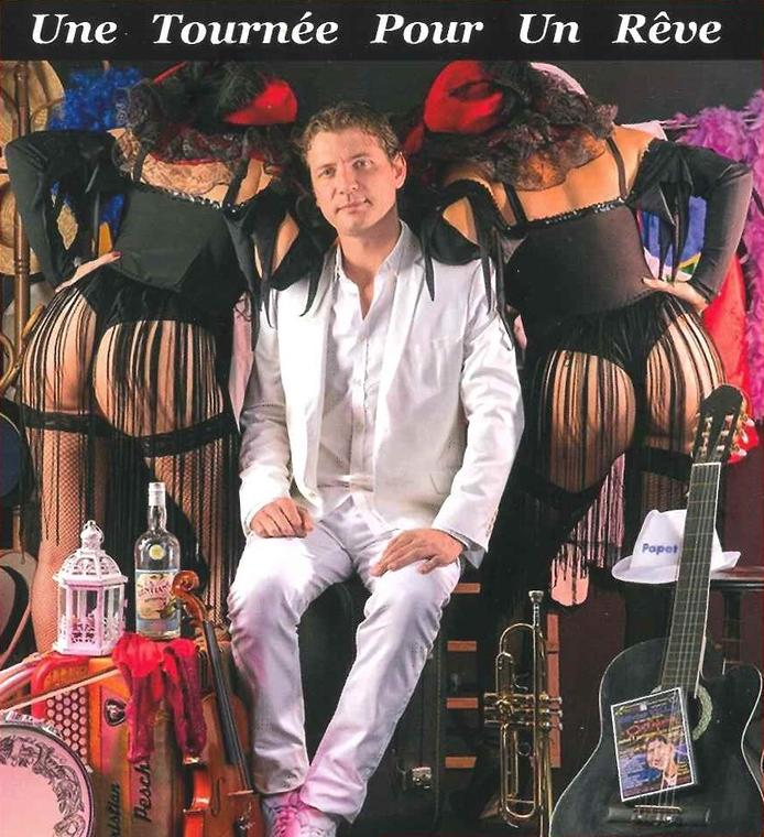 Concert Olivier Villa - Aubazine