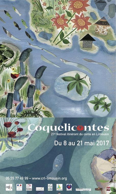 Coquelicontes-Meyssac 2017