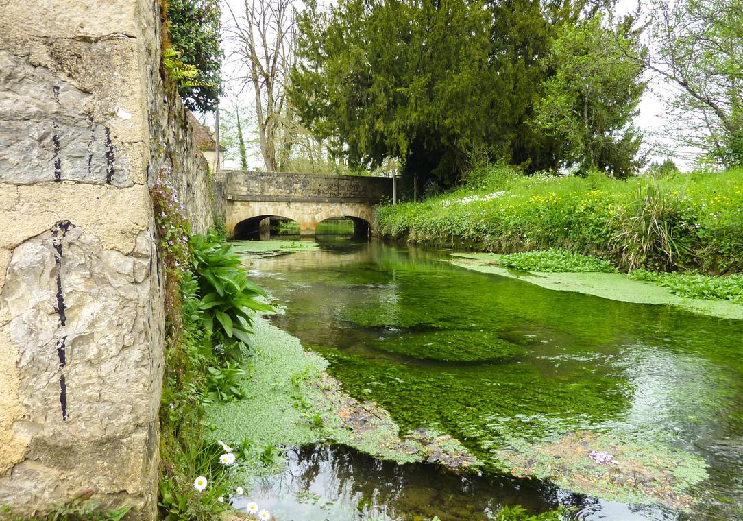 Creysse - Le Cacrey © Lot Tourisme - C. Sanchez