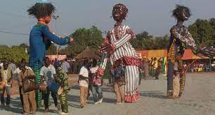 Culture Burkinabaise