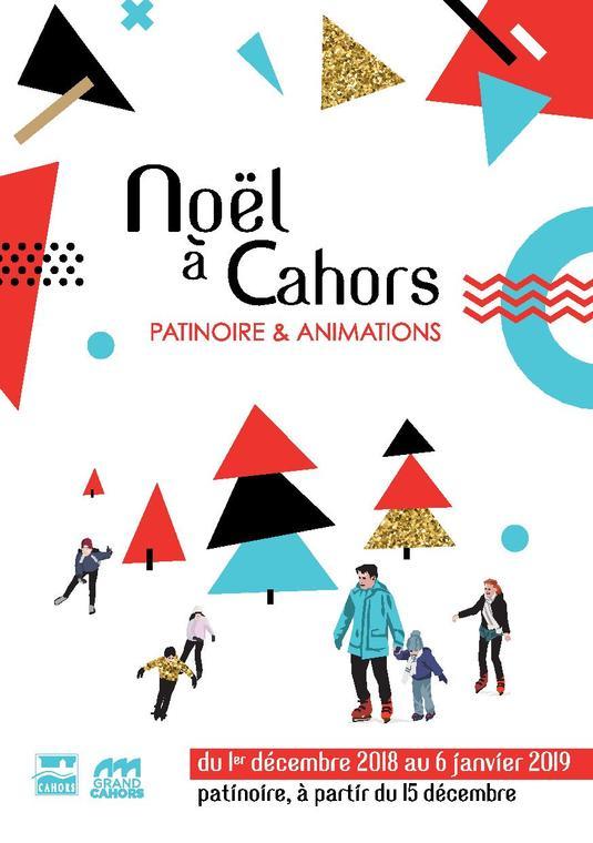 Noel à Cahors