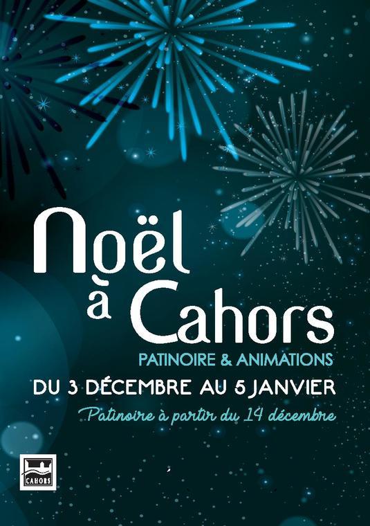 Noël Cahors 2019